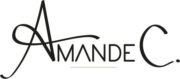 logo texte Amande C