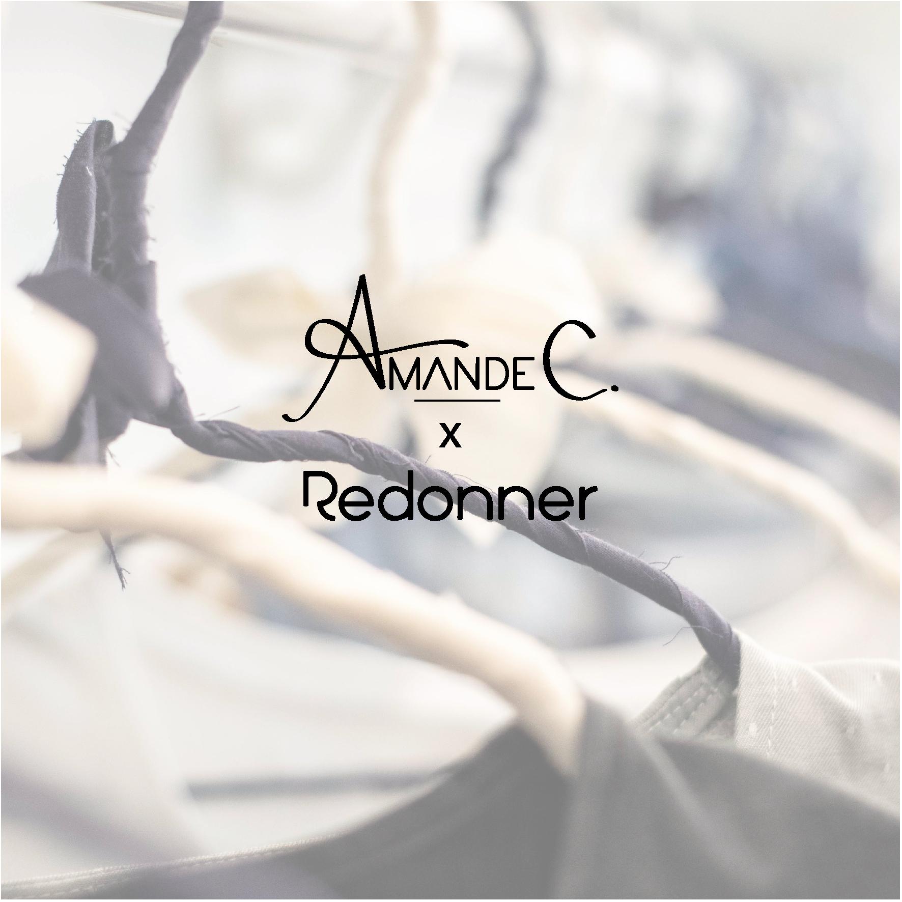 Amande C x Redonner