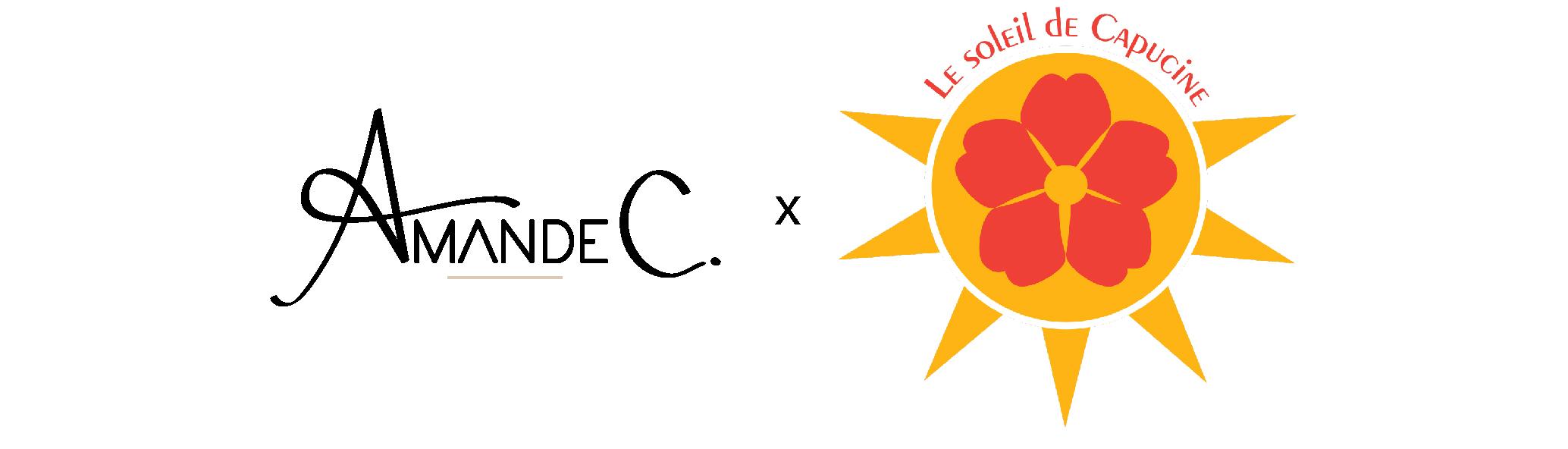 Amande C x Le soleil de Capucine