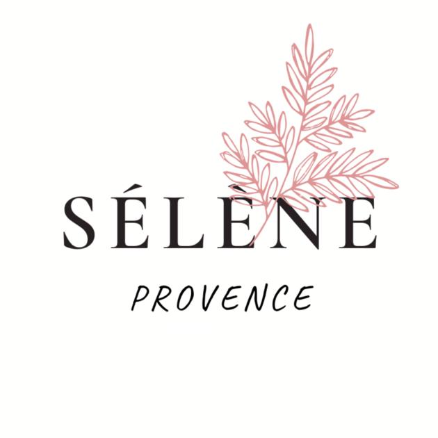 logo selene provence